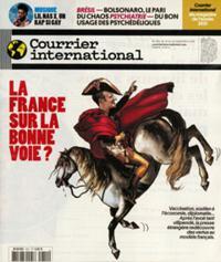 Courrier International N° 1611