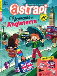 Astrapi N° 958