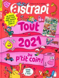 Astrapi N° 961