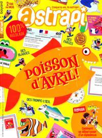 Astrapi N° 967