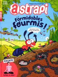 Astrapi N° 971