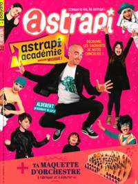 Astrapi N° 972