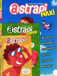 Astrapi N° 974
