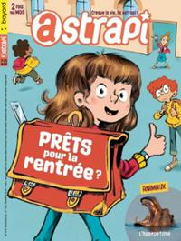 Astrapi N° 975