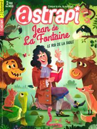 Astrapi N° 976