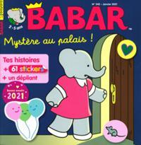 Babar N° 342
