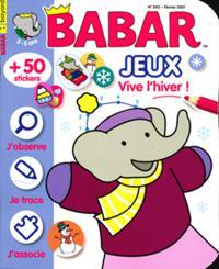 Babar N° 343
