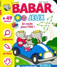 Babar N° 348