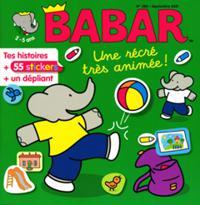 Babar N° 350