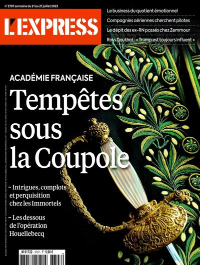 L'Express (photo)