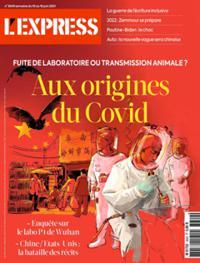 L'Express N° 3649