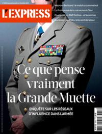 L'Express N° 3653