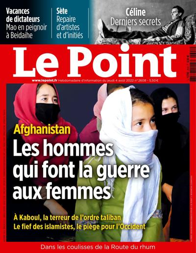 Le point couverture