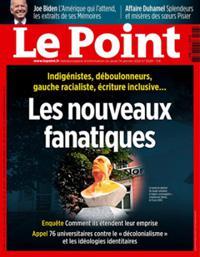 Le Point N° 2526