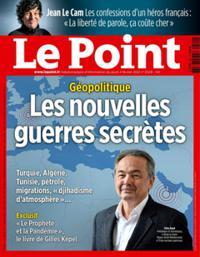 Le Point N° 2529
