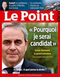 Le Point N° 2536