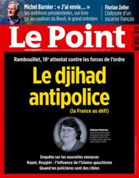 Le Point N° 2541