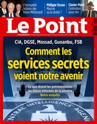 Le Point N° 2551