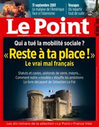 Le Point N° 2558