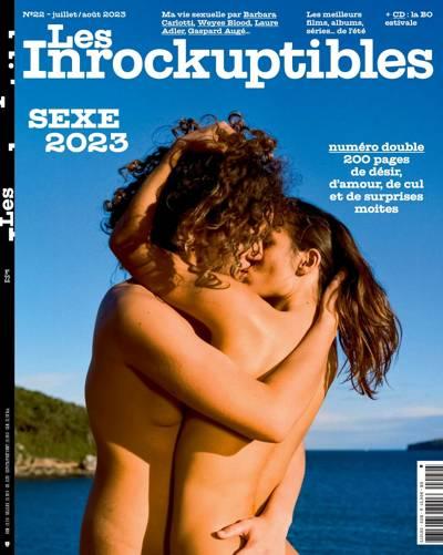 Les Inrockuptibles - N°1250
