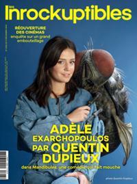 Les Inrockuptibles N° 1306
