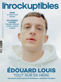 Les Inrockuptibles N° 1322