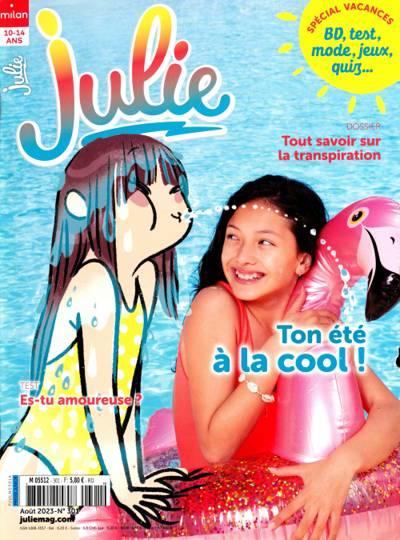Julie (photo)