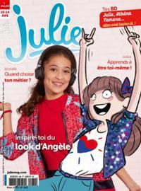 Julie N° 260