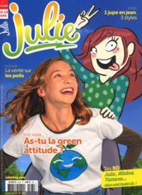 Julie N° 261