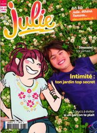 Julie N° 263