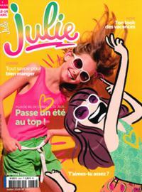 Julie N° 264