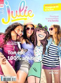 Julie N° 265
