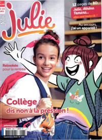 Julie N° 266