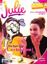 Julie N° 268