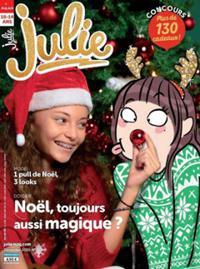 Julie N° 269