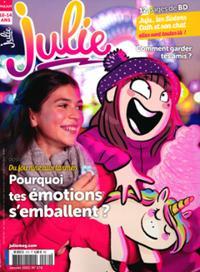 Julie N° 270