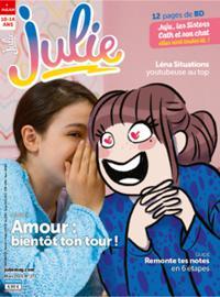 Julie N° 272