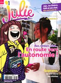 Julie N° 278