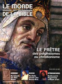 Le Monde de la Bible N° 232