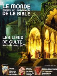 Le Monde de la Bible N° 233