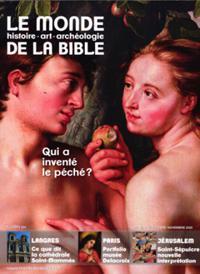 Le Monde de la Bible N° 234