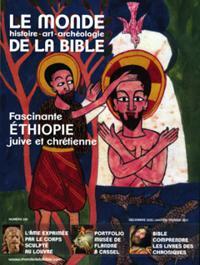 Le Monde de la Bible N° 235