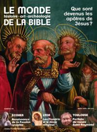 Le Monde de la Bible N° 236