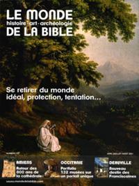Le Monde de la Bible N° 237