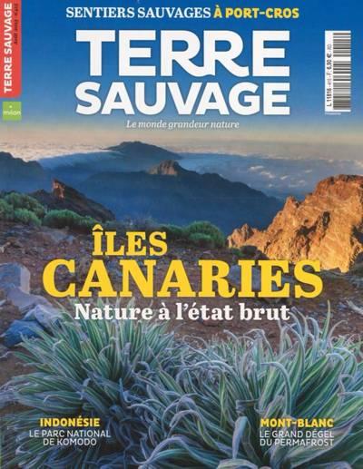 Terre Sauvage - N°359
