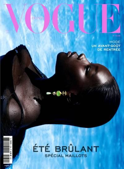Abonnement Vogue