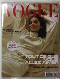 Vogue N° 1006