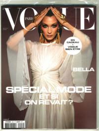 Vogue N° 1007