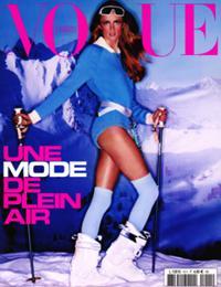 Vogue N° 1011