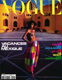 Vogue N° 1016